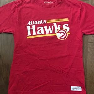 Mitchell and Ness Retro T Shirt